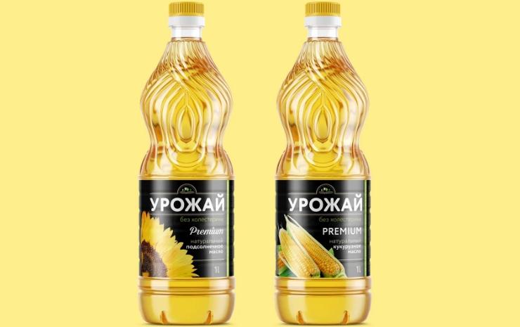 Кукурузное масло или подсолнечное?